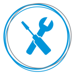 Dienstleistungen Icon