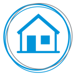 Immobilien Icon