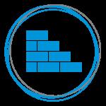 Sanierung Icon