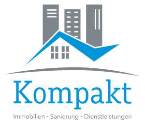 Sie sehen das Logo der Firma Kompakt