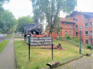Brüggener Klimp sucht neuen Eigentümer, 41379 Brüggen, Hotel