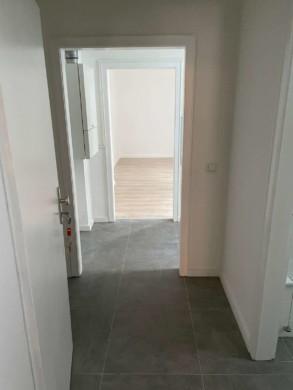 Saniertes 1 Zimmer Apartment am Sprödentalplatz, 47800 Krefeld, Erdgeschosswohnung